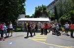 Fotoreportáž z festivalu Mezi ploty - fotografie 1