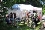 Fotoreportáž z festivalu Mezi ploty - fotografie 5