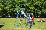 Fotoreportáž z festivalu Mezi ploty - fotografie 8