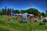 Fotoreportáž z festivalu Mezi ploty - fotografie 10