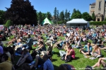 Fotoreportáž z festivalu Mezi ploty - fotografie 15