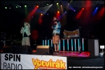 Fotky z hip hopové stage na Votvíráku - fotografie 2