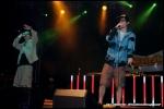 Fotky z hip hopové stage na Votvíráku - fotografie 3