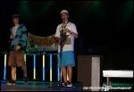 Fotky z hip hopové stage na Votvíráku - fotografie 4