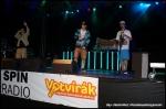 Fotky z hip hopové stage na Votvíráku - fotografie 5