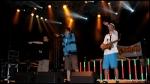 Fotky z hip hopové stage na Votvíráku - fotografie 6