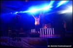 Fotky z hip hopové stage na Votvíráku - fotografie 9