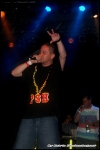 Fotky z hip hopové stage na Votvíráku - fotografie 16