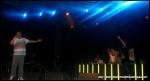 Fotky z hip hopové stage na Votvíráku - fotografie 17