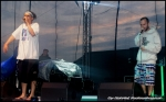 Fotky z hip hopové stage na Votvíráku - fotografie 21