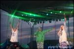 Fotky z hip hopové stage na Votvíráku - fotografie 22