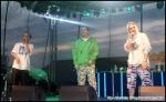 Fotky z hip hopové stage na Votvíráku - fotografie 23