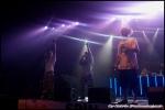 Fotky z hip hopové stage na Votvíráku - fotografie 24