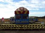 Fotky z příprav festivalu Sonisphere - fotografie 3