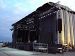 Fotky z příprav festivalu Sonisphere - fotografie 9