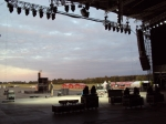 Fotky z příprav festivalu Sonisphere - fotografie 13