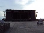 Fotky z příprav festivalu Sonisphere - fotografie 17