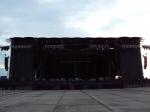 Fotky z příprav festivalu Sonisphere - fotografie 18