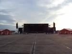 Fotky z příprav festivalu Sonisphere - fotografie 20