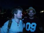 Fotky z festivalu Reggae Ethnic Session - fotografie 4