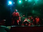 Fotky z festivalu Reggae Ethnic Session - fotografie 79