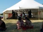 Fotky z festivalu Reggae Ethnic Session - fotografie 97