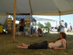Fotky z festivalu Reggae Ethnic Session - fotografie 105