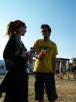 Fotky z festivalu Reggae Ethnic Session - fotografie 126
