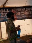 Fotky z festivalu Reggae Ethnic Session - fotografie 138