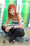 První fotoreport z festivalu Rock for People - fotografie 96
