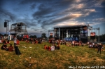 První fotoreport z festivalu Rock for People - fotografie 118