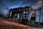 První fotoreport z festivalu Rock for People - fotografie 120