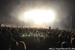 První fotoreport z festivalu Rock for People - fotografie 161