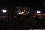 První fotoreport z festivalu Rock for People - fotografie 177