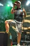 První fotoreport z festivalu Rock for People - fotografie 200