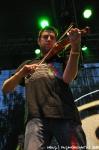 První fotoreport z festivalu Rock for People - fotografie 205