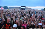 První fotoreport z festivalu Rock for People - fotografie 206