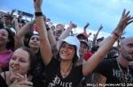 První fotoreport z festivalu Rock for People - fotografie 207
