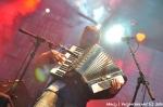 První fotoreport z festivalu Rock for People - fotografie 212