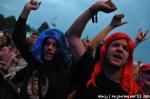 První fotoreport z festivalu Rock for People - fotografie 215