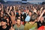První fotoreport z festivalu Rock for People - fotografie 217