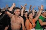 První fotoreport z festivalu Rock for People - fotografie 218