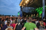 První fotoreport z festivalu Rock for People - fotografie 226