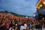 První fotoreport z festivalu Rock for People - fotografie 227