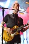 První fotoreport z festivalu Rock for People - fotografie 253
