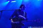 První fotoreport z festivalu Rock for People - fotografie 258