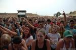 Třetí fotoreport z festivalu Rock for People - fotografie 256