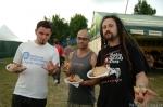 Třetí fotoreport z festivalu Rock for People - fotografie 257