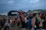 Třetí fotoreport z festivalu Rock for People - fotografie 261