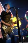 Třetí fotoreport z festivalu Rock for People - fotografie 280